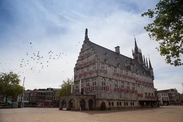 Gouda the Netherlands