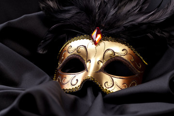 mystical mask