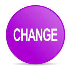 change web icon
