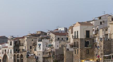 Cefal - Palermo, Sicilia