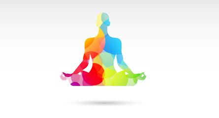 idea, idee, creatività, colori, meditazione