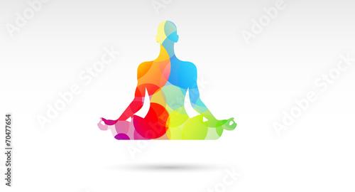 idea, idee, creatività, colori, meditazione © MG