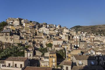 Caccamo - Palermo, Sicilia