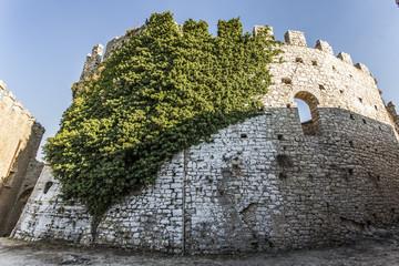 Castello di Caccamo - Palermo, Italia