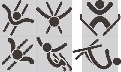 Freestyle icons