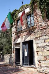 Geburtshaus Cristoph Kolumbus, Genua