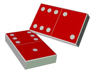 Dominosteine