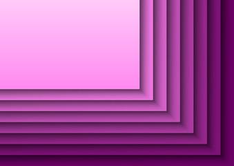 Purple Layeres