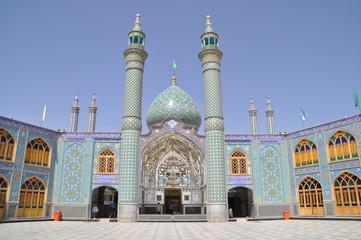 Iran Moschee