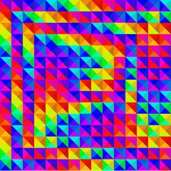 Kolorowe spektrum