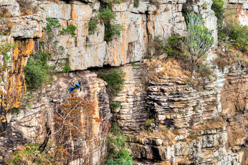 Rock Climbing 4