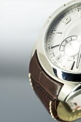 Reloj de pulsera reflejo
