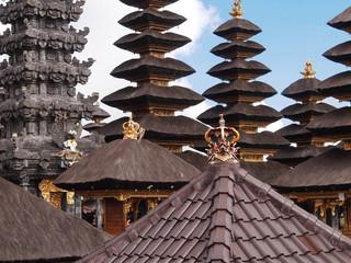 Pura Besakih Temple, Bali