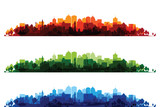 over print cityscapes - 70491450