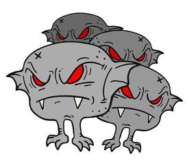 Team bug