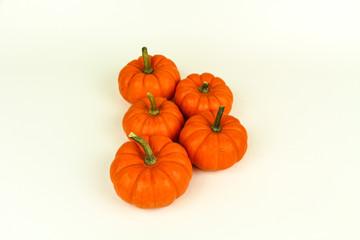 Seasonal Mini Pumpkins