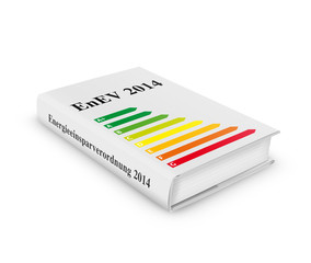Neu EneV 2014 Energieeinsparverordnung