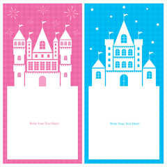 kingdom card templates