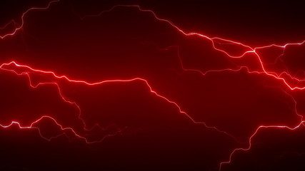 Electricity Red