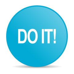 do it internet icon
