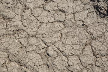Salt desert, Namibia, Africa