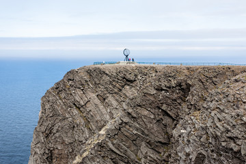 NORTH CAPE (NORDKAPP), NORWAY