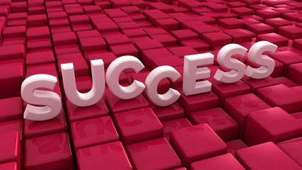 Success and cubes