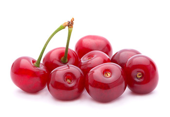 Cherry fruit group