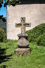 Croix ancienne