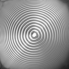 Design monochrome twirl circular movement background