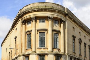 classic building edge, Bath