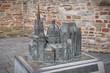 ������, ������: Aachen Dom Miniatur 2