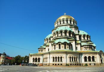 Cattedrale di Aleksandr Nevskij, Sofia, Bulgaria