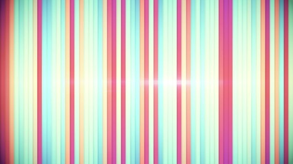 multicolor stripes loopable background