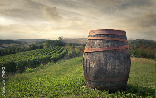 Barrel - 70514034