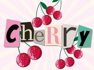 cherry anonyme