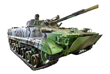 Infantry fighting vehicle BMP-3