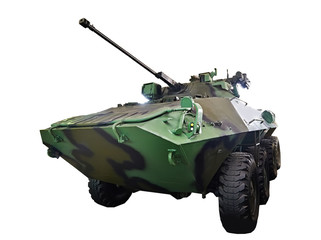 Armored personnel carrier BTR-90