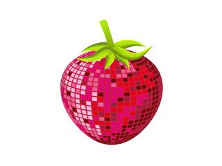 fraise disco