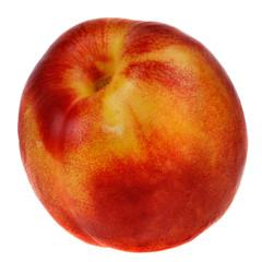 Delicious peach close up