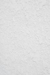 White cement wall texture, grunge background.