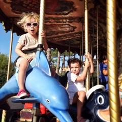 gilrs on carousel