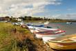 Brancaster Staithe Harbour - 70524265