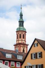 Church in Offenburg