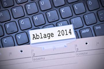 Ablage 2014