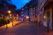 Colmar, Elsass, Frankreich