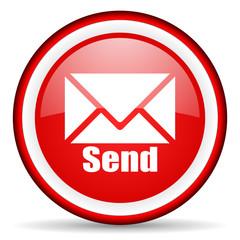 send web icon