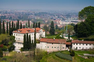 Италия, г.Виченца.