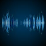 Sound waves - 70537229