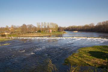 Venta Rapid in Latvia